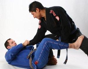Photo: Dimitri Chrisos and student