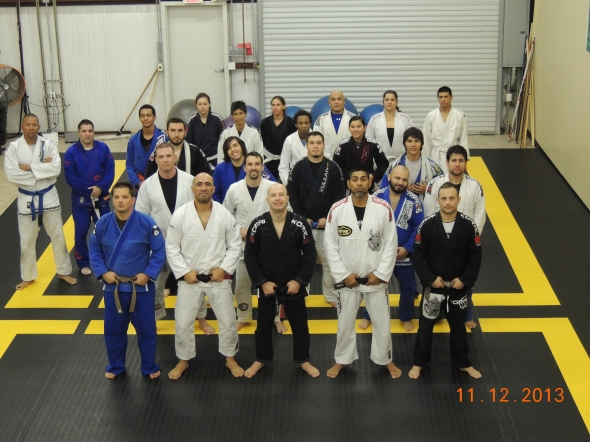 Palaton BJJ in the HOUSE!!!